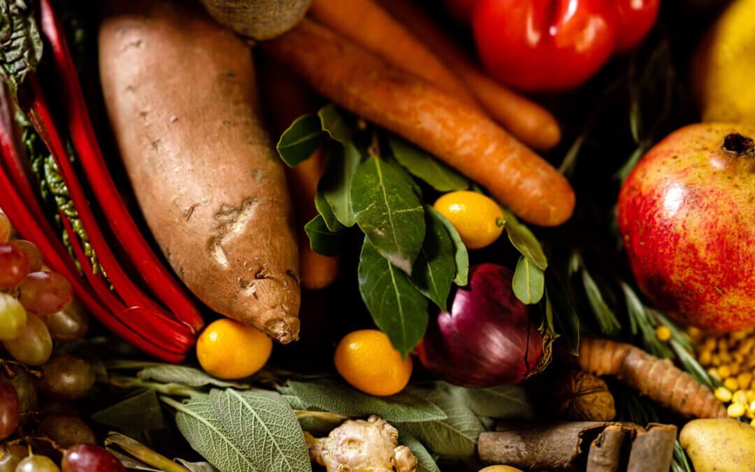 Basis Einkaufsliste zum Kochen