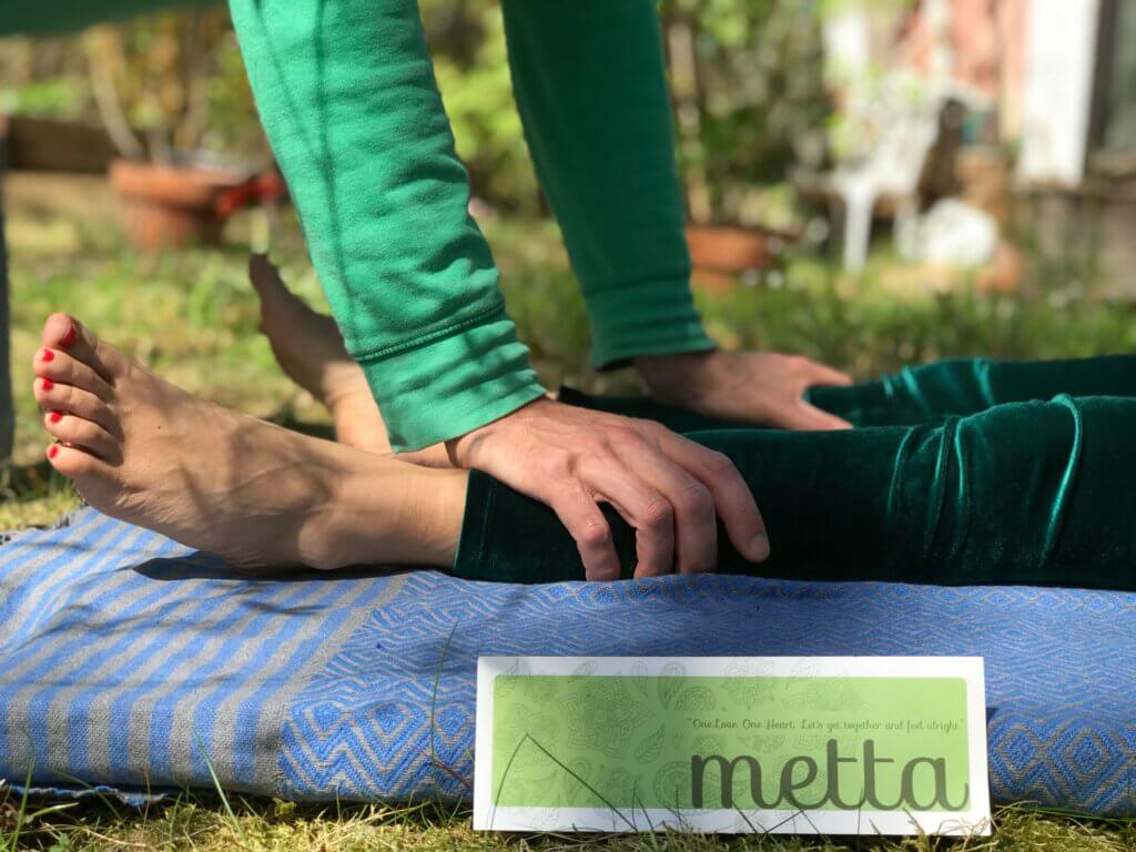 metta thai yoga massage