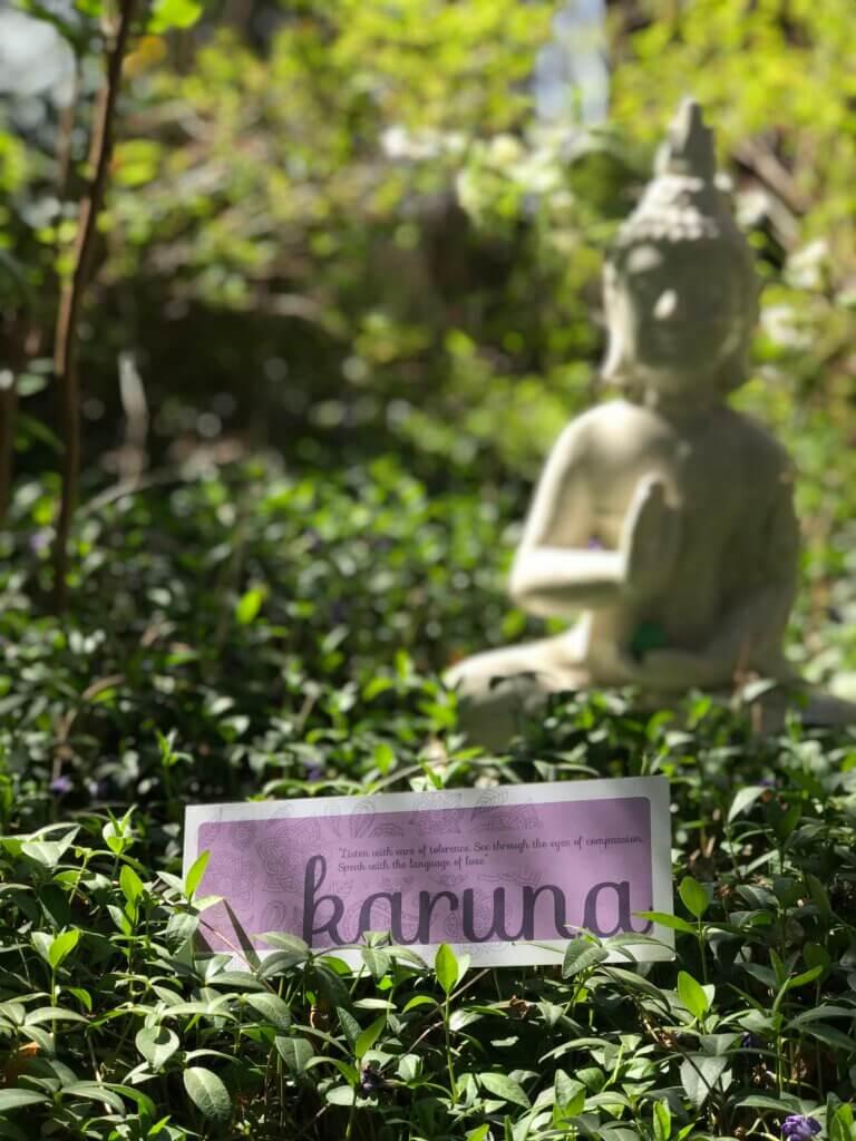 Karuna Thai Yoga Massage