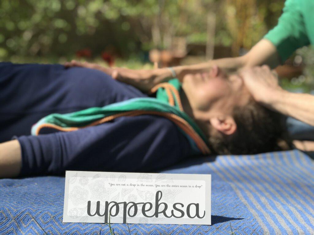 Uppeksa Thai Yoga Massage